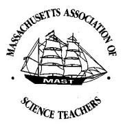MAST full logo